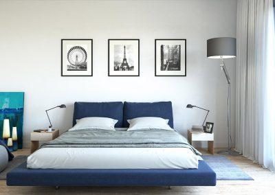 Alovera Dormitorio