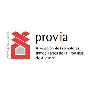 Logo Provia