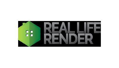 Real-Life Render