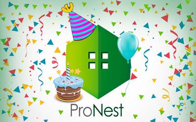 Primer Año de ProNest España