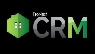 Pronest CRM – Gestión comercial integral de tu próxima promoción