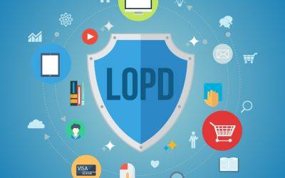 La Ley Orgánica de Protección de Datos y el Marketing¿Cuál es la relación?