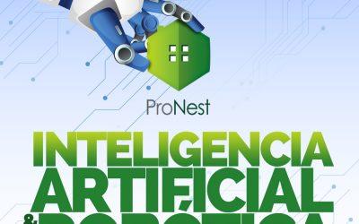 Los robots y la inteligencia artificial en los bienes raíces