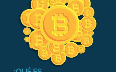 ¿Qué es el blockchain o cadena de bloques?